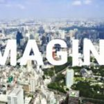 PokemonGO(ポケモンGO) like a 「Imagine」