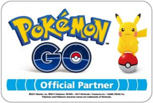 PokemongoOfficialpartnerLog